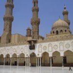 Мечеть Эль Асгар