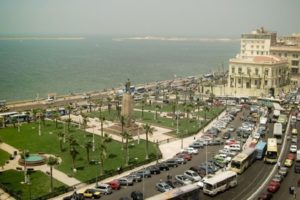 Каир и Александрия 2 дня  120 $