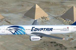 Каир самолетом 200 $